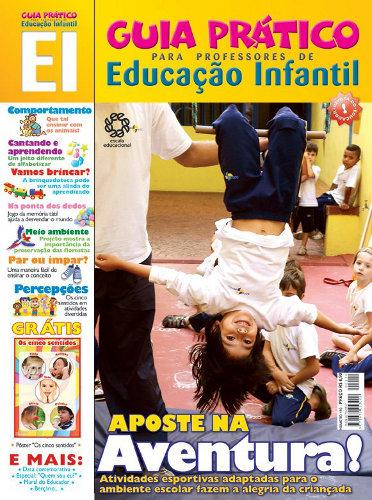 GUIA PRÁTICO PARA PROFESSORES DE EDUCAÇÃO INFANTIL