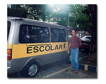 """Cassio Eduardo Martins, o """"Tio Cassio"""""""