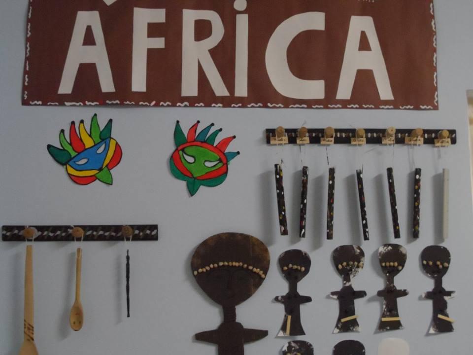 Projeto Akwaba – A África que as Crianças Devem Conhecer