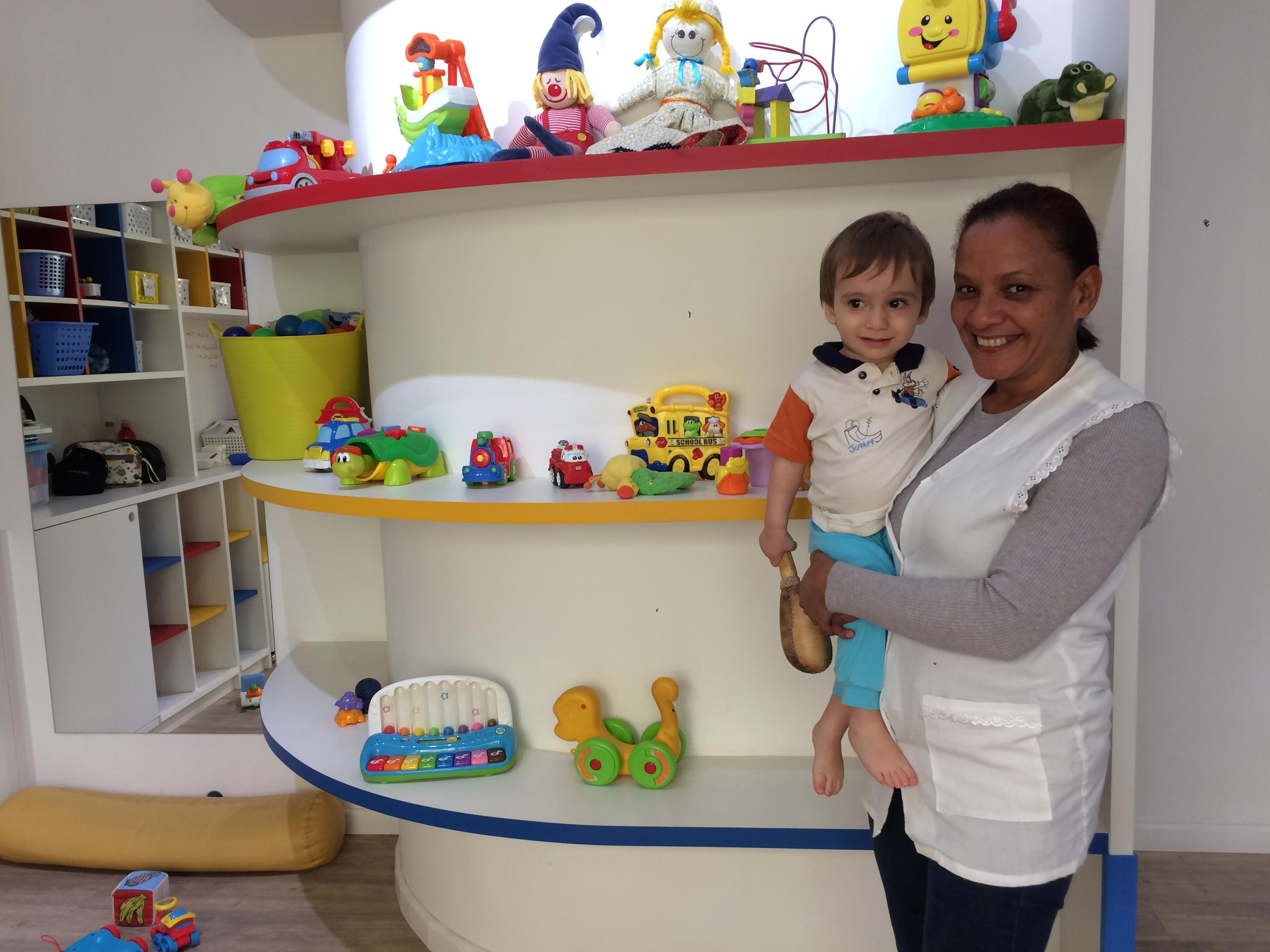 EQUIPE CATAVENTO: Eliana dos Prazeres dos Santos