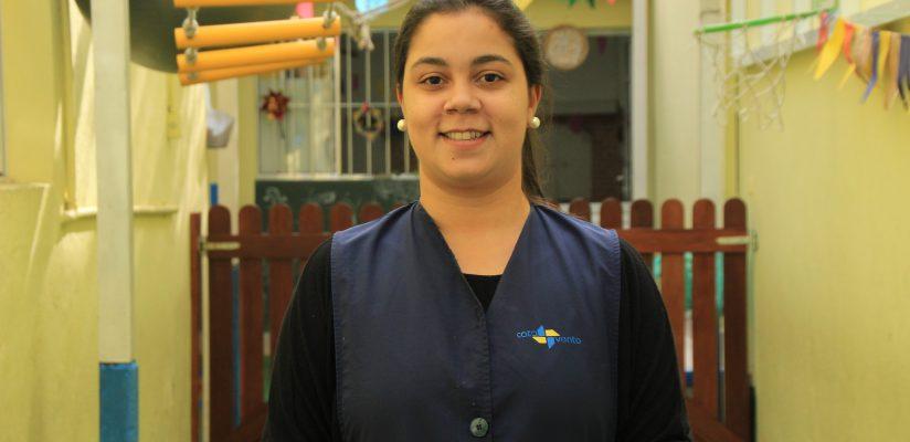EQUIPE CATAVENTO – Pamela Moreira dos Santos