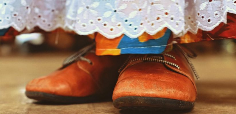 Danças folclóricas: cultura e diversão