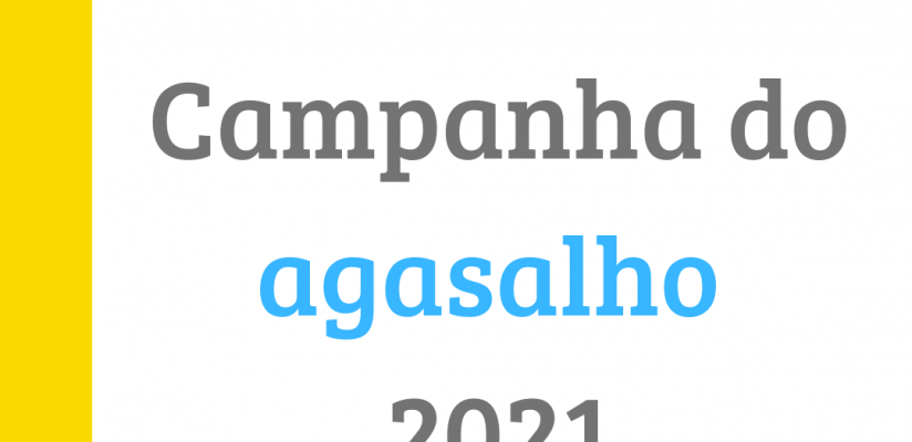 Campanha do Agasalho 2021